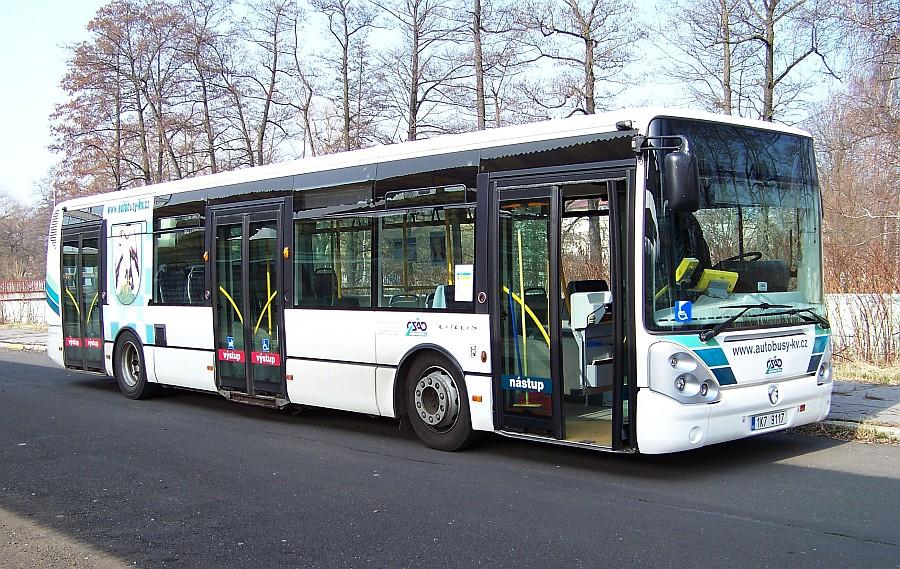 sokolov autobus