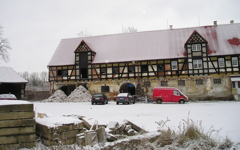 torhaus 2004